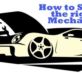 Tips for Selecting the Right Auto Repair Shop