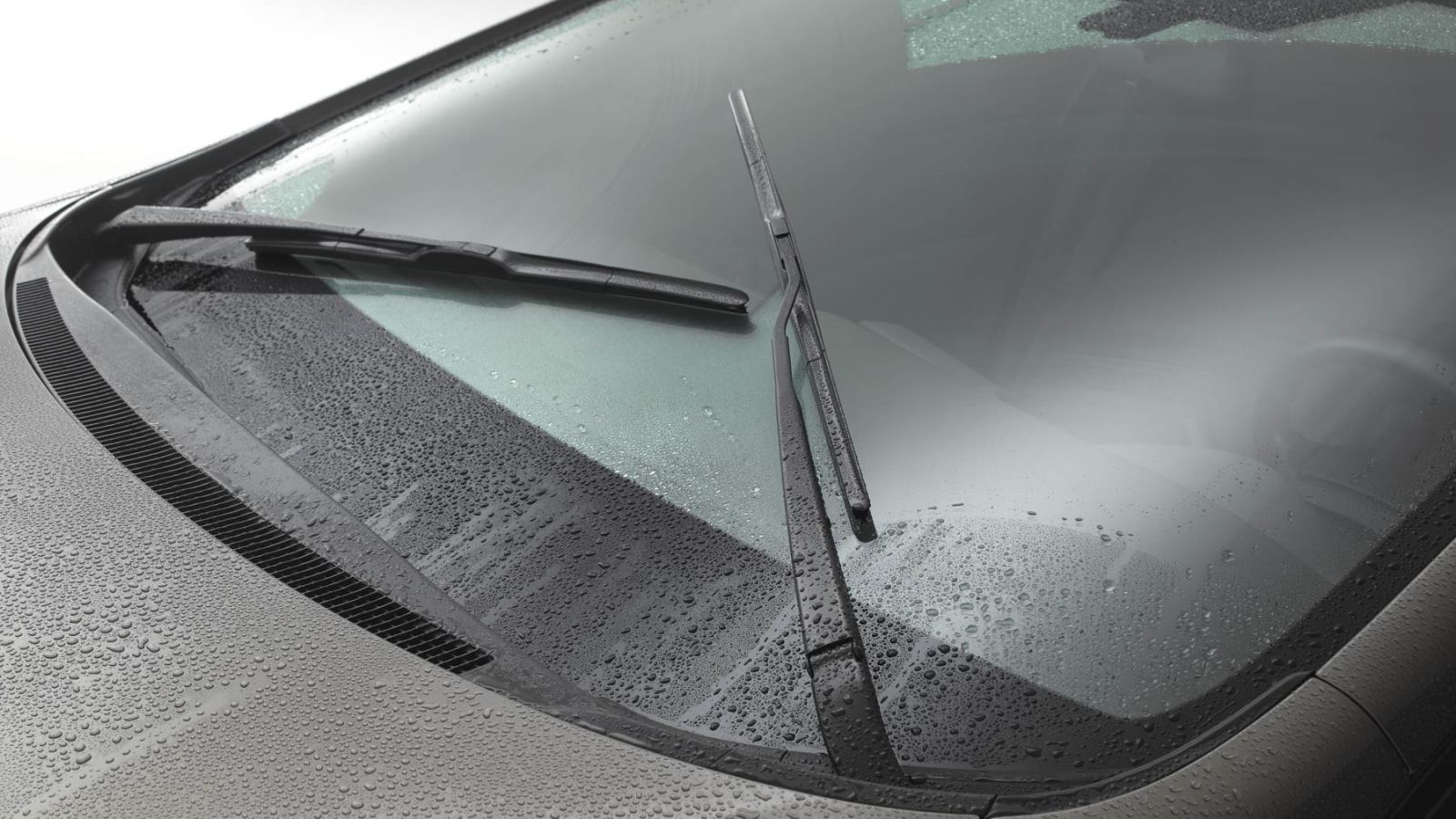 Maintenance of car wipers
