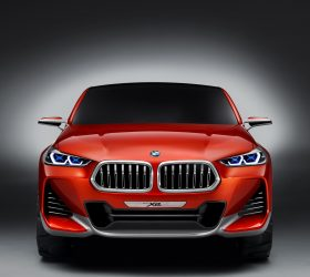 BMW X2 2018 - The New Sports Automobile - Review