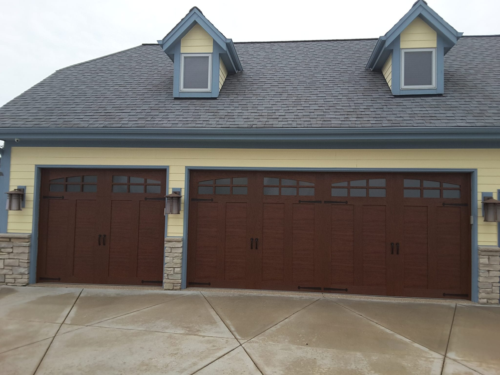Garage Door Repair Salem, Gresham